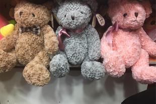 فروش اسباب بازی و عروسک