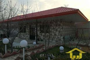 فروش 80 متر باغ ویلا در شهریار
