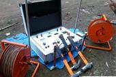شناسایی و اکتشاف منابع آب ، آبیابی ، ژئوفیزیک