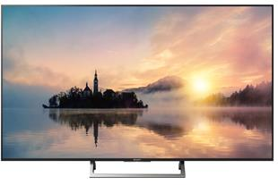 تلویزیون4k اسمارت سری براویا سونی مدل KD-49XE7005