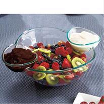 کاسه مواد غذایی snack bowl