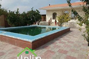 باغ و ویلا شهریار زیر قیمت کد1197