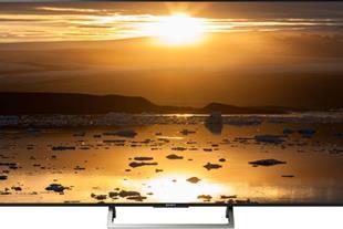 تلویزیون 4k اسمارت سری براویا سونی مدلKD-43XE7005