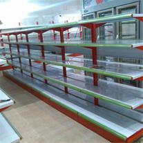 تولید قفسه های فروشگاهی در تبریز