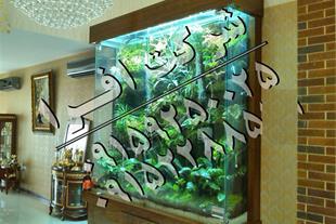 تراریوم مشهد، باغ شیشه ای مشهد