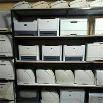فروش پرینتر ، دستگاه کپی - فکس - دستگاه اسکنر