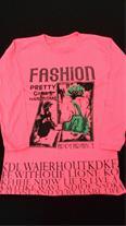 فروش پوشاک زنانه و بچگانه