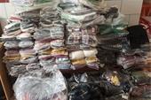 پوشاک ارسالی مشتری از مشهد