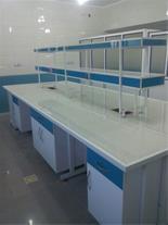 میزبندی و سکوبندی آزمایشگاه