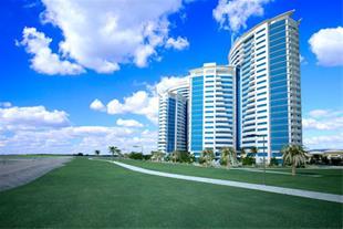 فروش آپارتمان سه خواب برجهای دوقلوی کیش
