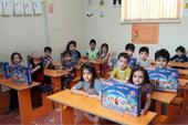 علاقه مندان به آموزش و تدریس