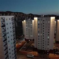فروش آپارتمان در پردیس از متراژ 87 تا 120متری