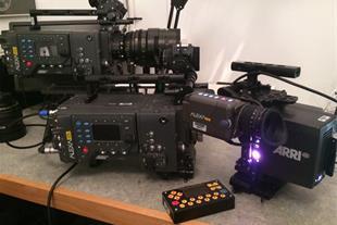 اجاره دوربین و تجهیزات حرفه ای سینمایی و عکاسی