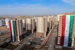 خرید و فروش آپارتمان در پردیس 87 متری