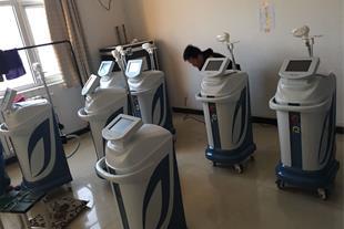 فروش دستگاه لیزر درمانی مچی قابل حمل