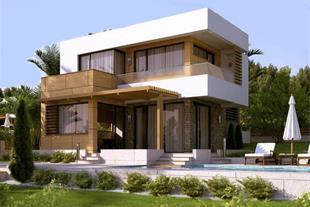 طراحی و پیمانکاری ساختمان لوکس و آپارتمانی