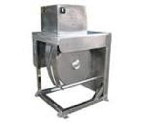 دستگاه خردکن مرغ - 1