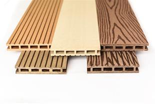تولید پروفیل و تایل چوب پلاست