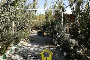 فروش 1500 متر باغچه در شهریار