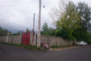 فروش زمین جهت ساخت ویلا - کلاچای