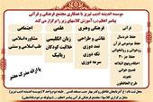 موسسه اندیشه ادیب در تبریز