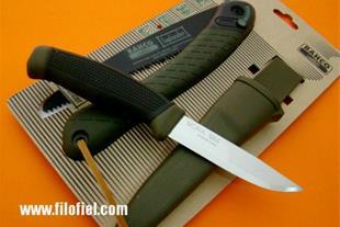 ست اره و چاقوی bahco