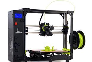 cnc پرینتر سه بعدی مدلسازی ریخته گری دقیق