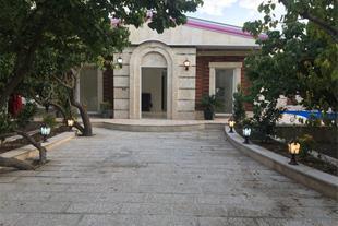 فروش باغچه 520 متری در شهریار