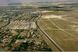 فروش زمین با متراژ 250 متر