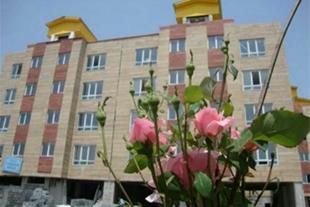فروش آپارتمان در آمل با قیمت مناسب