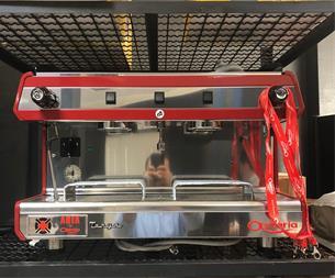 دستگاه اسپرسو استوریا مدل تانیا تال کاپ(Astoria)) - 1