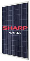پنل خورشیدی شارپ 320 وات Sharp