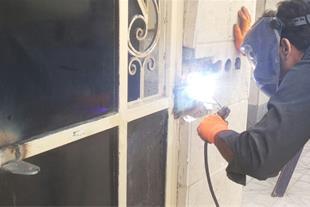 استخدام نصاب و تعمیر کار ماهر و نیمه ماهر درکرج