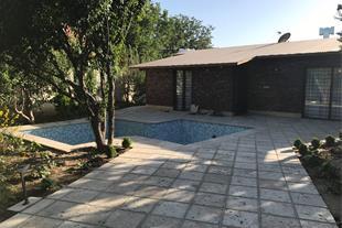 فروش باغ ویلای 1000متری در ملارد