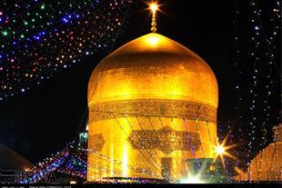 آفر عالی مشهد ، تور زمین و هوایی مشهد
