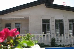 فروش باغ ویلا 500متری در شهریار
