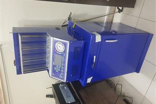 فروش اقساطی دستگاه انژکتورشور 6 کانال مدل CE65