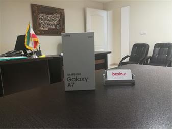 فروش اقساطی Galaxy A7 2017 - 1