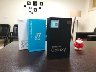 خرید قسطی Samsung Galaxy J7 Prime - 1