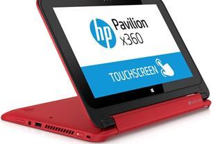 فروش لپ تاپ HP بدون پیش پرداخت