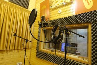 استودیو موسیقی ابر نارنجی رشت - آهنگسازی و تنظیم