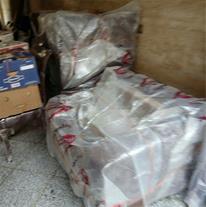 حمل اثاثیه منزل و بسته بندی حرفه ای کالا