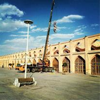 اسپیرال (میدان امام علی (ع))