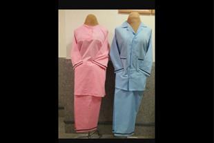 تولید کننده لباس تترون با کمترین قیمت