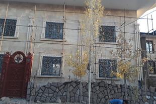 ساخت و ساز - پیمانکاری ساختمان و ویلا