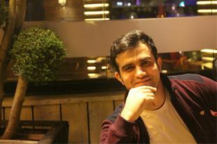 حامد مجیدی-حسابدار مالی و مالیاتی