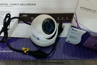 دوربین مداربسته-دزدگیراماکن