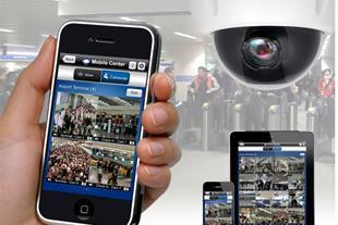 نصب و راه اندازی دوربین مدار بسته و انتقال تصویر