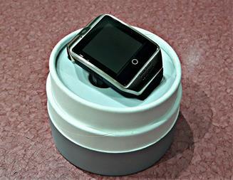 فروش ساعت هوشمند Q18 - 1