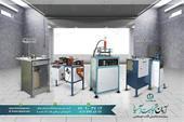 تولید سیم ظرف شویی و اسکاچ